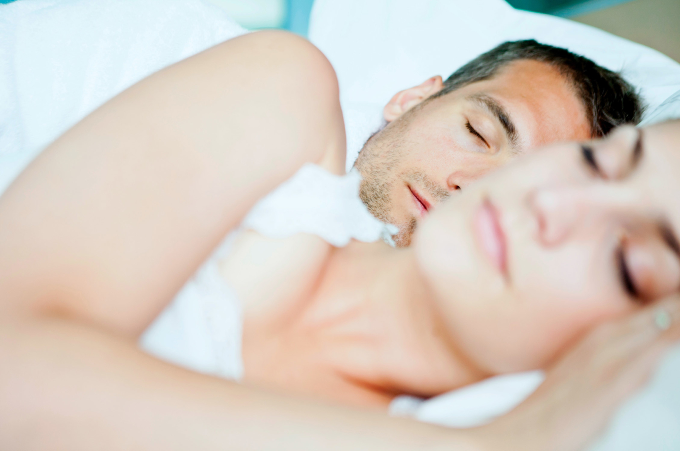 The importance of sleep for health